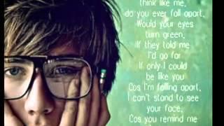Joe Brooks; Green Eyes w_lyrics.