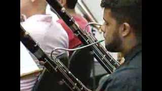 Orquestra Sinfônica da UEL faz primeiro concerto da temporada Ouro Verde 2014