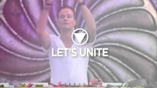 "Yves V - ""Let's Unite"" Concert Show - Lotto Arena Antwerp Trailer"