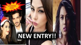 ISHQ MEIN MARJAWAN-NEW ENTRY!!-9TH AUGUST 2018-UPCOMING STORY