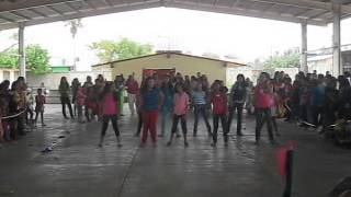 niñas bailando cancion de briana