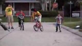 Bicycle race-Queen