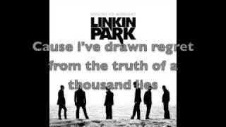Linkin Park - What I've Done lyrics