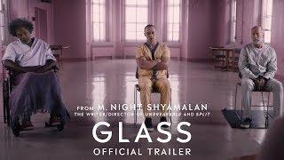 Glass - Official Trailer [HD] width=