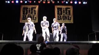 BIG BANG OSAKA 2012 『passione』