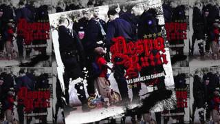 Despo Rutti - On garde Espoir feat. Abu Souf