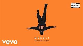 Siboy - Mobali (ft. Damso et Benash)