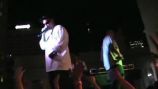 LIL CUETE LIVE PERFORMANCE 7-7-12 IN EL PASO TX