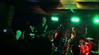 "N.A.S.T.Y TEN YEARS ""Still of the Night"" (Whitesnake's Cover) con MIGUELANGEL NAVA"