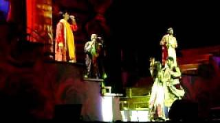 Mangalyam Thanthu - AR Rahman Live at O2 Arena, London 24/72010