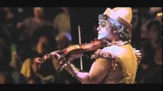 Cirque Du Soleil: Musicians