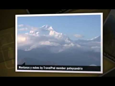 """Trekking de despedida en el Himalaya"" Patoysandrix's photos around Pokhara, Nepal (photography)"