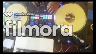 Dj Nino Leal (Drake Scratch Sample Mix)