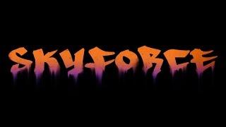 Skyforce  Prototype Gameplay Trailer