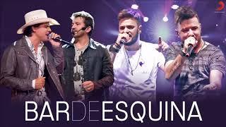 Diego e Victor Hugo part. Jads e Jadson - Bar De Esquina (DVD 2017)