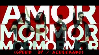 QUIERO DARTE AMOR MICHEILLE SOIFER FEAT LATI-2 RD(Speed  Up /Acelerado)