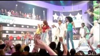 "Destiny's Child - ""Lose My Breath"" (2004: Live on Star Academy)"