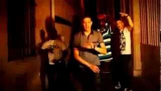 Zifou feat. Fababy, Sam's & Rabah - C'est la hass (Remix) [CLIP OFFICIEL]