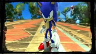 Sonic: Shut Up (part).avi