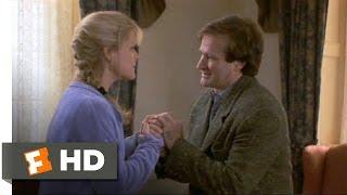 Jumanji (3/8) Movie CLIP - Sarah's Turn (1995) HD