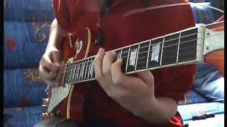 social distortion reach for the sky guitar cover