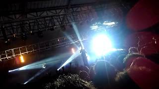 Death in Fire - Amon Amarth - Bogotá D.C 10/06/17 (Hollywood La Calera)