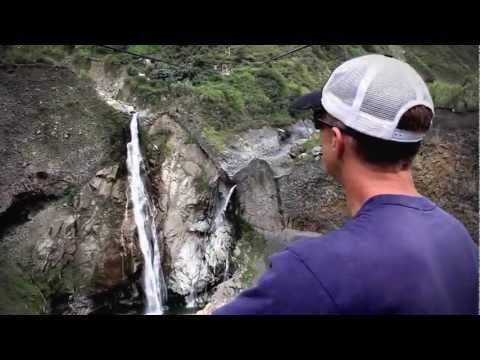 Raw Travel – Busing Through Ecuador