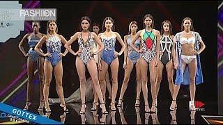 GOTTEX Gran Canaria Moda Ca lida Spring Summer 2018 - Fashion Channel