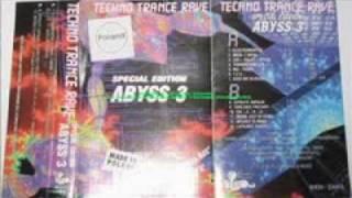 Abyss3 - Wesołe ślimaki TECHNO TRANCE RAVE POLAND