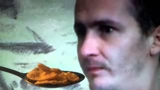 Eldoka nie chce jeść płatków
