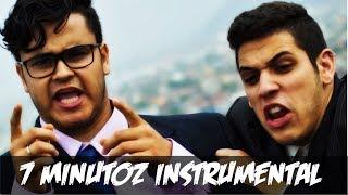 Instrumental - Ouça Antes Que o Governo Apague Esse Rap | 7 Minutoz