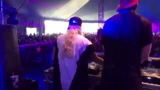 Sam Divine & Sonny Fodera B2B @ Shakedown Festival