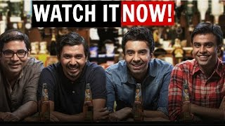 Top 12 Best Indian Web Series You Need To Watch Now! width=