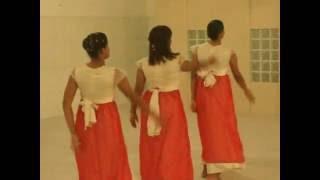 Oração  do Amor  Arianne  coreografia  Casamento de  Mikaelly & Jefferson