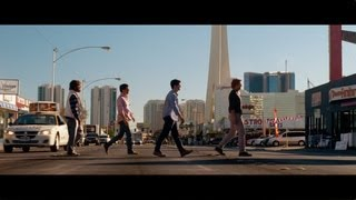The Hangover Part III - Official Trailer [HD]