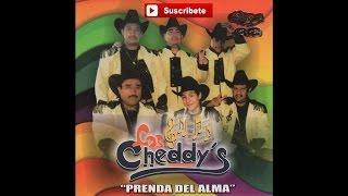 Los Cheddy's - Sin Fortuna
