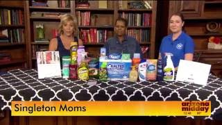 Singleton Moms at Arizona Midday June 9, 2016