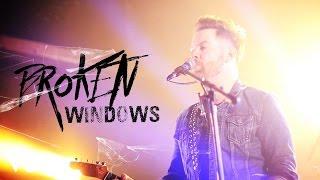 David Cook - Broken Windows (Official Lyric Video)