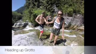 Grotto Adventure