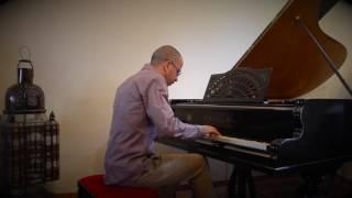 Los Chunguitos - Me quedo contigo (si me das a elegir) - Versión piano