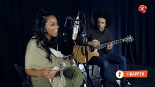 Yola Araújo -  Acústico ao vivo - Quadradinha