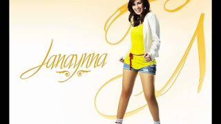 Janaynna - Perfume - CD Perfume Ao Vivo ( 2011 )