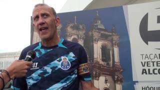 Entrevista VITOR BRUNO (FC Porto)