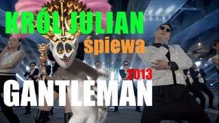 KRÓL JULIAN - GENTLEMAN M/V
