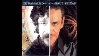 Zé Ramalho-Metamorfose Ambulante