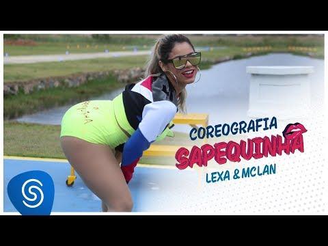 Sapequinha Feat Mc Lan de Lexa Letra y Video