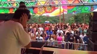 Henrique Camacho LIVE @ Dream On 29.11 Lavras/MG