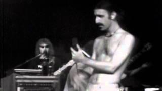 Frank Zappa - Dancin' Fool - 10/13/1978 - Capitol Theatre (Official)