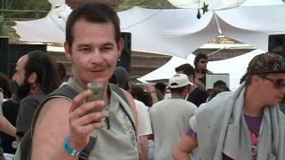 MYRAH - live @ NET 2012 - Estômbar - Algarve - part 1