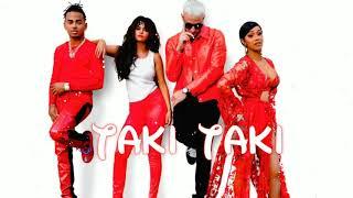 Dj snake Taki Taki Ringtone😎 😎